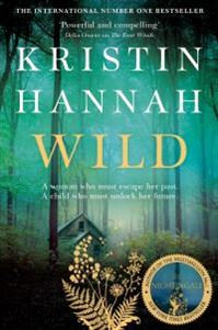Wild by Kristen Hannah