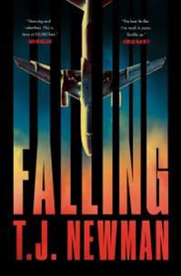 Falling by T.J.Newman