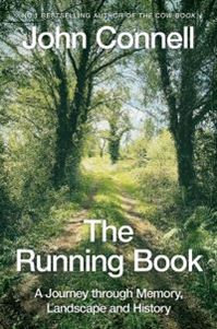 The running book by John O'Connor