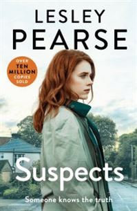 Suspects by Lesley Pearce
