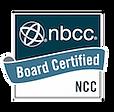 NCC Certification Logo