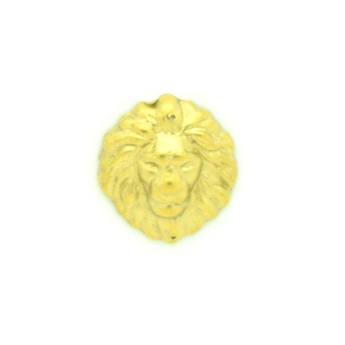 Medalha - Leão