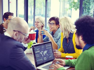 Team Dynamics: Five Strategic Roles