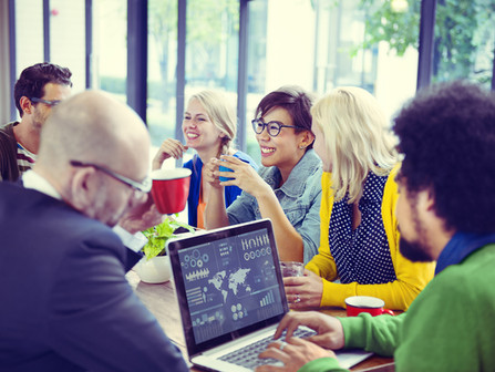 5 Steps to Ensure Marketing Plan Success