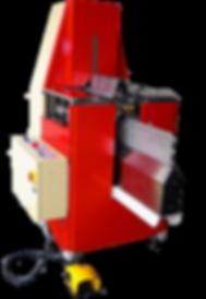 Maszyna do montazu okladek