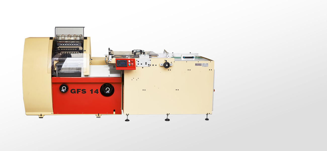 DIGIEFFECT - new sewing machines!