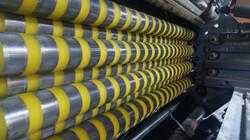 Folding roller Refurbishing service