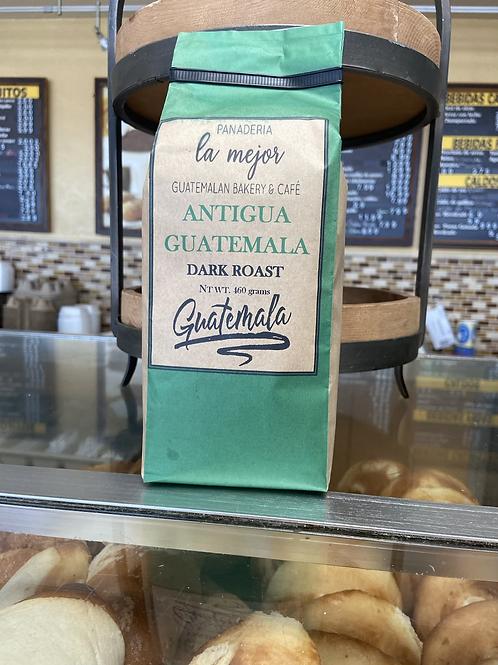 La Mejor Coffee ANTIGUA