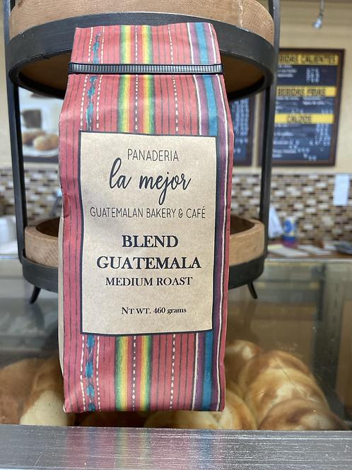 La Mejor Coffee Guatemala Blend