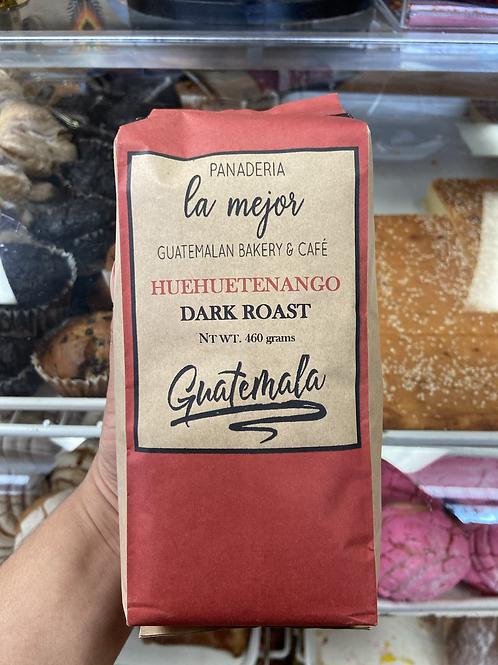 La Mejor Coffee Huehuetenango