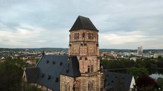 Schloßkirche Chemnitz