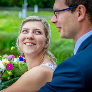 Kristin & Marco