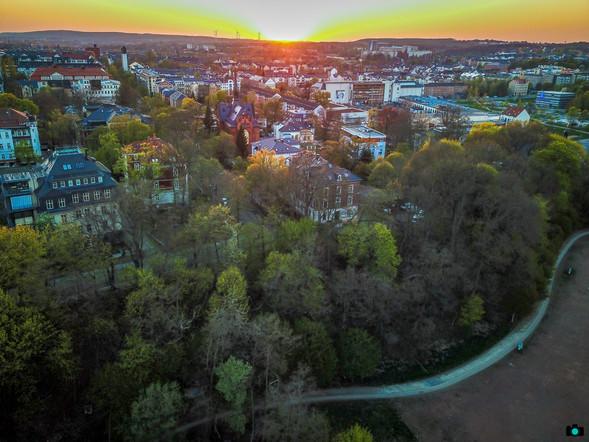Kassberg Chemnitz