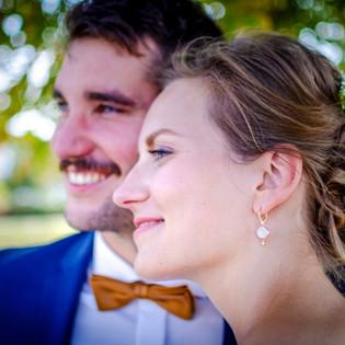 Stephanie & Philipp