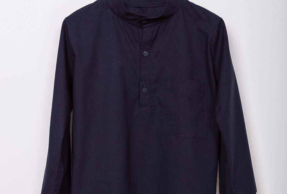 Camisa mao Wilde