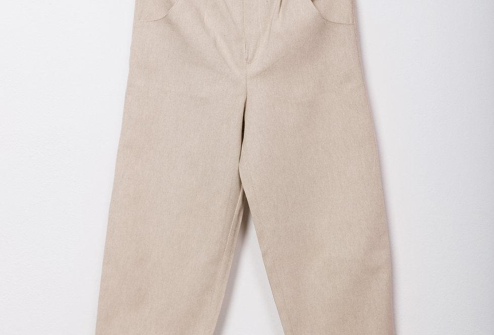 Pantalón chino loneta Rustic