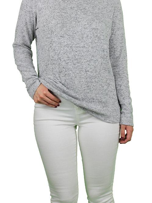 Pantalón Skinny Blanco.