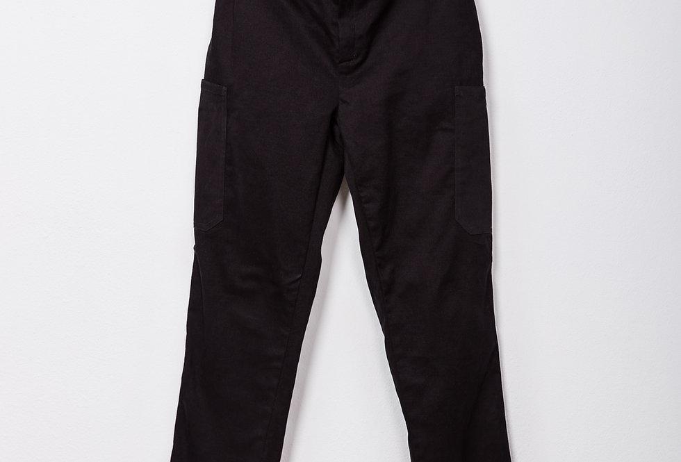 Pantalón bolsillos Button