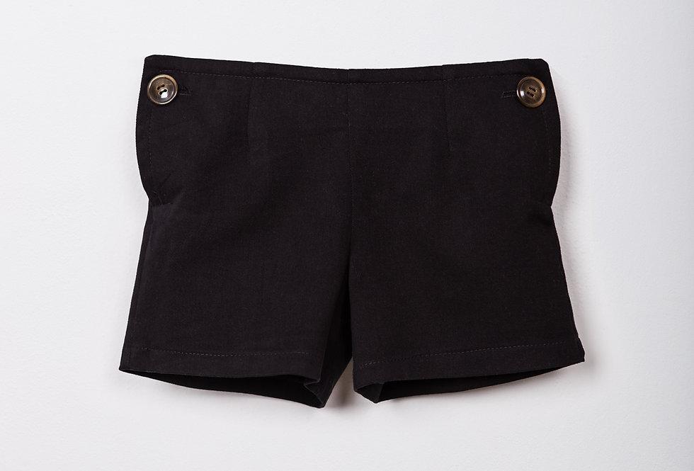 Pantalón corto Button