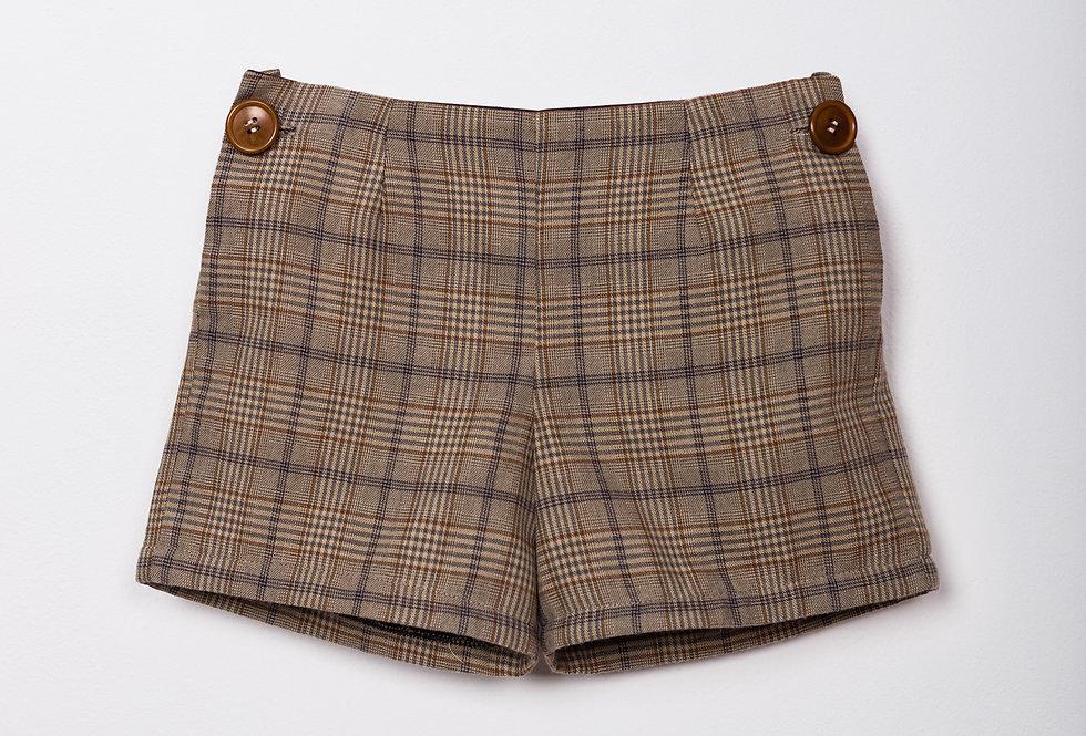 Pantalón Principe de Gales Wilde
