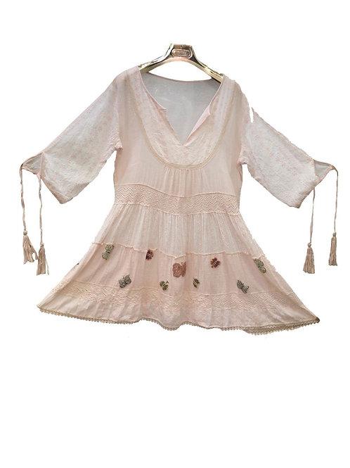 Vestido Panay.
