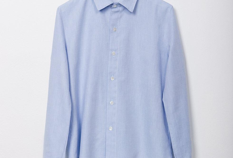 Camisa Oxford Scotland