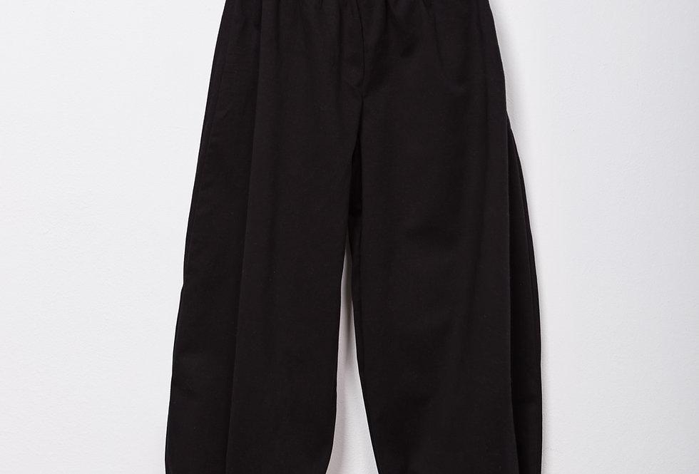 Pantalón bombacho Button