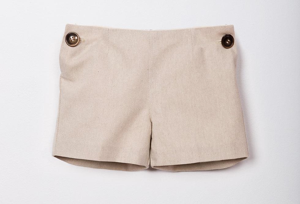 Pantalón corto Rustic