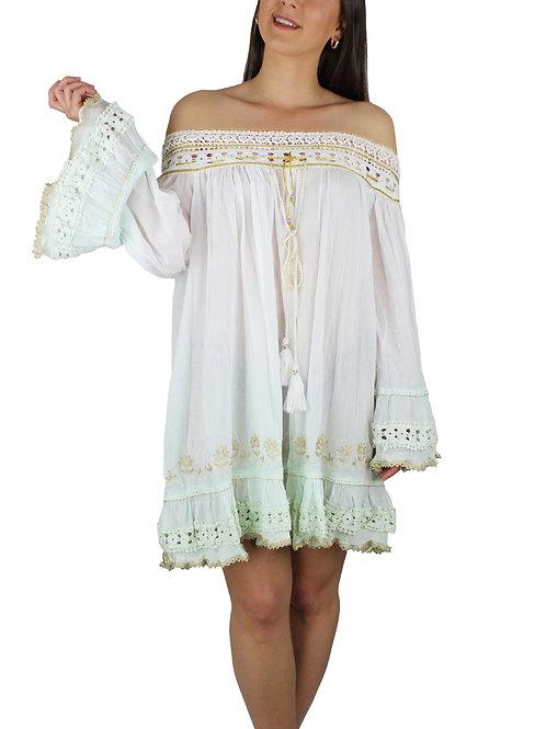 Vestido Boheme