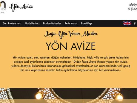 Yeni sitemiz yayında!!!