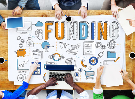 Funding is available for your business and there's plenty of help to ensure you get it...quickly