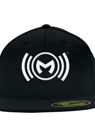 Club Marcella Black Snapback