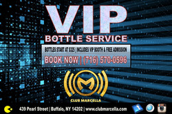 VIP book now