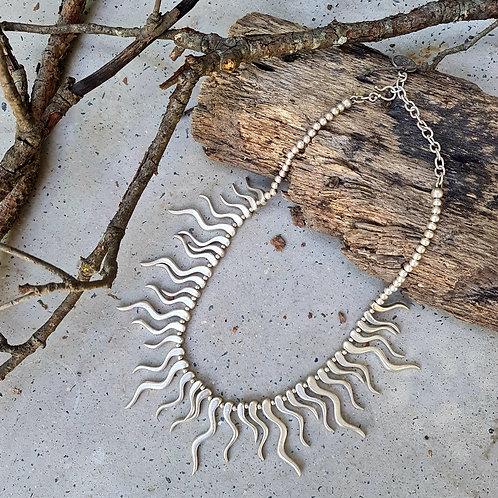 Collar AYRILDI