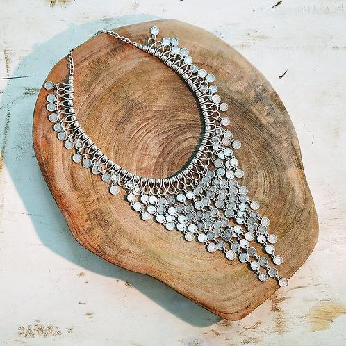 Collar WATERFALL
