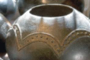 Pot Close Up