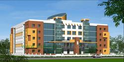 Medical College Campus Design