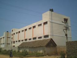 Warehouse Elevation In Madhavaram