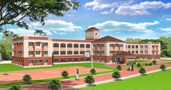 Matriculation school