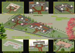 CBSC School Mater Plan