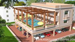 Swimmingpool Club