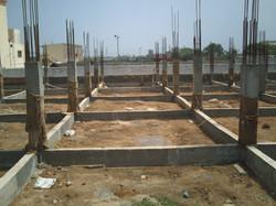 Warehouse Construction Photo