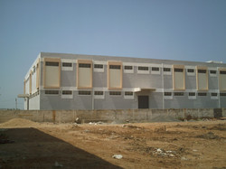 Warehouse Best Quality Construction