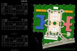 Polytechnic and ITI  Campus Design