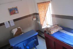 Hospital Counselling Room