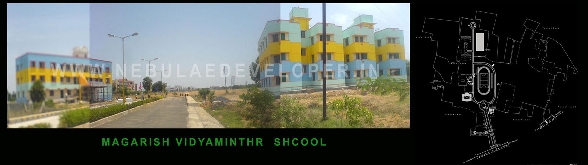 Cbsc School Architect esign