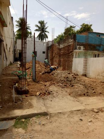 Best Chennai contractors