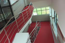 Hospital Ramp design