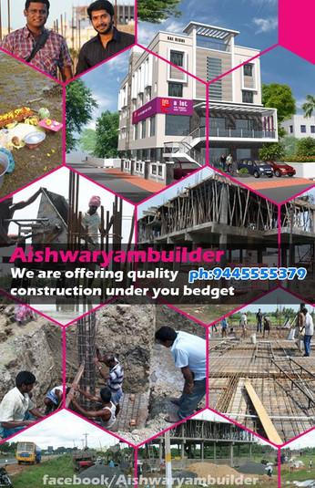 Contractors in Chennai