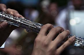 cours de flute paris 15